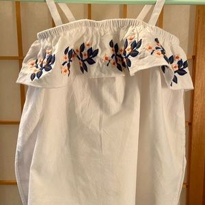 Baby Sundress and Bloomers